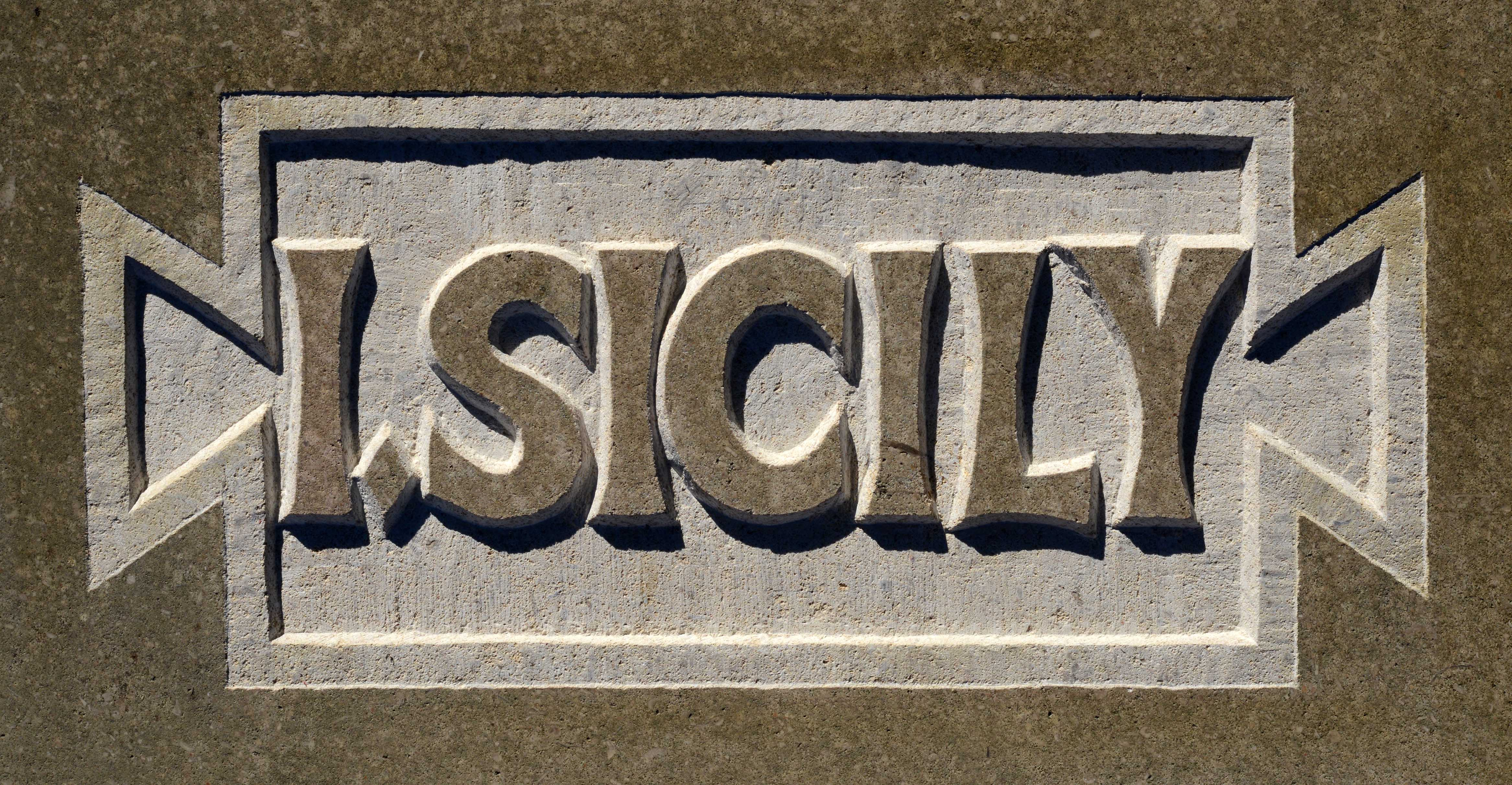 Click here for the I.Sicily corpus