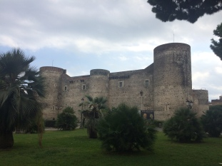 Museo Civico Castel Ursino, Catania